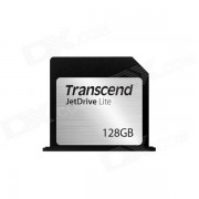 "Transcend JetDrive Lite 350 Storage Expansion Card for 15"" Retina MACBOOK PRO (128GB / TS128GJDL350)"