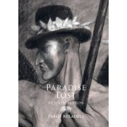Paradise Lost: A Graphic Novel, Hardcover