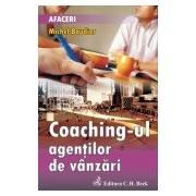 Coaching-ul agentilor de vanzari.
