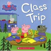Class Trip by Neville Astley