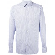 Aspesi рубашка с нагрудным карманом Aspesi