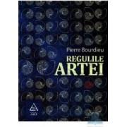 Regulile Artei - Pierre Bourdieu