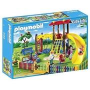 PLAYMOBIL Children's Playground Set
