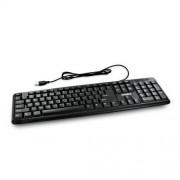 Tastatura 4World 07318 Black