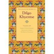 The Collected Works of Dilgo Khyentse: Volume One by Dilgo Khyentse
