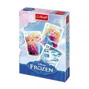 Disney hercegnők: Jégvarázs Fekete Péter kártyajáték