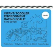 Infant/Toddler Environment Rating Scale (ITERS-3) by Thelma Harms