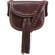 Mini Crossbody Janis Choco New Schutz