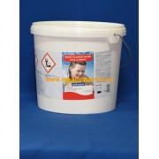 Brillant Pool Maxi-Classic klórtabletta 5kg UVC-405