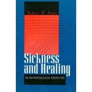 Sickness and Healing by Robert A. Hahn