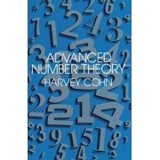 Advanced Number Theory by Harvey Cohn