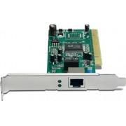 Placa de retea Trendnet Gigabit 101001000Mbps PCI TEG-PCITXR
