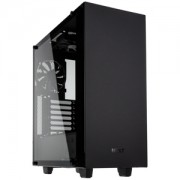 Carcasa NZXT S340 Elite Tempered Glass Matte Black
