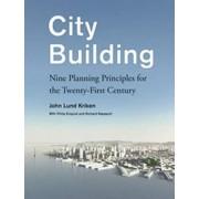 City Building by John Lund Kriken