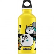 SIGG Animal Mix Up 0.4L clear