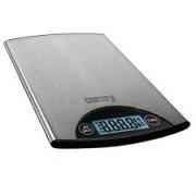 Nerezová kuchynská váha 1g až 5kg s digitálnym LCD displejom