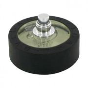 Bvlgari Black Eau De Toilette Spray (Tester) 2.5 oz / 75 mL Men's Fragrance 445911