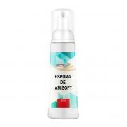Espuma de Amisoft 60ml Manipuladas