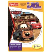 Fisher-Price iXL Learning System Software Disney/Pixar Cars 2 by Fisher-Price