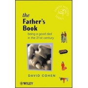 The Father's Book by David Cohen
