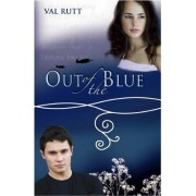 Out of the Blue by Val Rutt