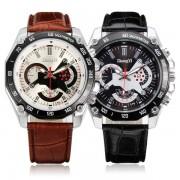 Analoge Horloges Quartz