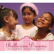 Ballerina Dreams by Joann Ferrara