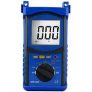 HOLDPEAK 6688F Digitális szigetelési ellenállás mérő 500-2500VAC 1Mohm-20Gohm.