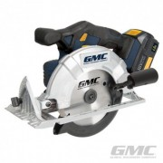 GMC 18V Cordless Circular Saw 165mm - GMC18CS 636575 5024763137853