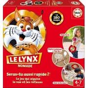 Educa - 16248 - Jeu De Société Éducatif - Le Lynx Nomade