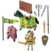 Playmobil Knights - Eagle Tournament Knight