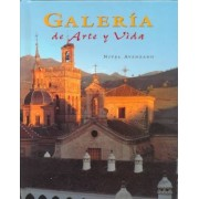 Glencoe Spanish: Level 4 - Galeria De Arte y Vida - Teachers Annotated Edition by McGraw-Hill Education