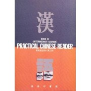 Practical Chinese Reader: Intermediate Course Book 3