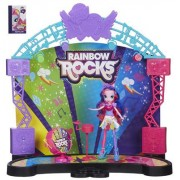 SET SCENA EQUESTRIA GIRLS - HASBRO A8060