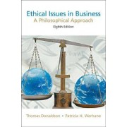 Ethical Issues in Business by Patricia H. Werhane