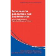 Advances in Economics and Econometrics: v. 1 by Mathias Dewatripont