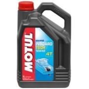 MOTUL Inboard Tech 4T 10W40 2 litri