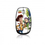 Mouse Optic Toystory - Disney MOUSE-USB-TOYST-195-DISNEY