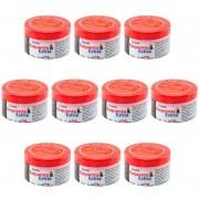 Pack 10 Unidades Esquenta e Esfria Creme Funcional 3,5gr Hot Flowers