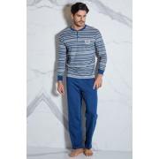 Valerio olasz férfi pizsama