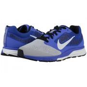 Nike Air Zoom Fly 2 Persian VioletGamma BlueWolf GreyWhite