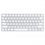 KBD, Apple Magic mla22z/a, Wireless Keyboard, International (23607)