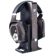 Sennheiser RS 185 RF Wireless Headphone System (Black)