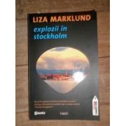 Explozii In Stockholm - Liza Mark