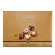 Бонбониера Lindt Swiss luxury selection 230гр