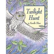 Twilight Hunt by Narelle Oliver