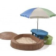 Ansamblu de joaca STEP2 Summertime Play Center 2015