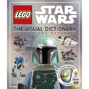 LEGO Star Wars Visual Dictionary by DK