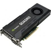 Fujitsu S26361-F2222-L520 Quadro K5200 8GB GDDR5 videokaart