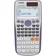 Kalkulačka Casio FX 991 ES PLUS školní, 417 matematických funkcí, bateriesolární